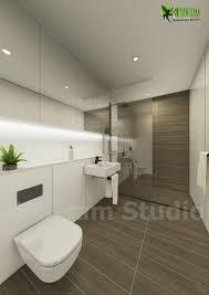 architectural design office. Bathroom Design Architectural Office