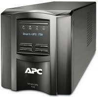 <b>APC Smart</b>-<b>UPS 750VA</b> SMT750I <b>750</b> ВА – купить <b>ИБП</b>, сравнение ...