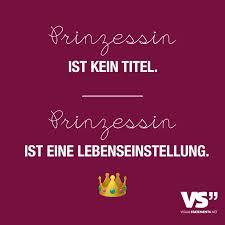 Prinzessin Ist Kein Titel Prinzessin Ist Eine Lebenseinstellung