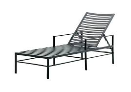 chaise lounge canada outdoor lounges grey image of chair cushions o