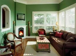 sunrooms colors. Living Room, Sunrooms Interior With Green Wall Paint Colors And  Fireplace Ideas Painting Your Sunrooms Colors