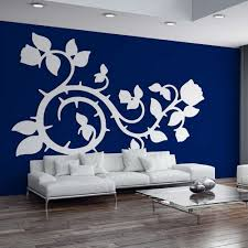blue fl self adhesive wallpaper india ping sitemakimus
