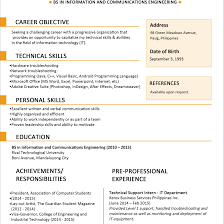 Make A Free Resume Online Resume Work Template