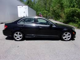 Ok, p2004 is definitely a problem with a tumble flap inside the intake manifold. 2011 Mercedes C300 4matic Bad Credit No Problem Topline Methuen For Sale In Methuen Ma Classiccarsbay Com