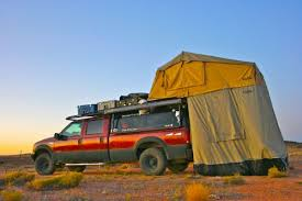10 Best Truck Tents (MUST READ Reviews & Comparison Table) in 2019