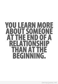 Quotes Fans Quotes About Relationships Ending For The Good