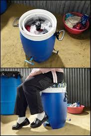 Travel Washing Machine Best 25 Camping Washing Machine Ideas On Pinterest Portable