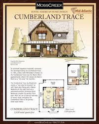 berland trace 2 story timber frame home plans