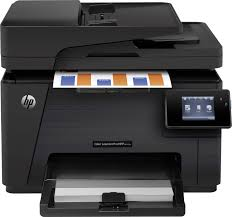 Hp Color Laserjet Pro Mfp M177fw Multifunctionele