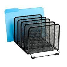 paper holder for desk paper holder for desk mesh letter tray mail sorter doent office file
