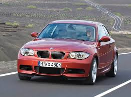 BMW Convertible is the bmw 1 series front wheel drive : BMW 1-Series Coupé Review (2007 - 2013) | Parkers