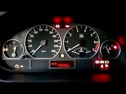 check engine and eml light on dash