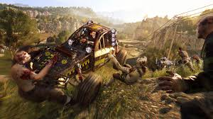 Dying Light The Following Enhanced Edition 2016