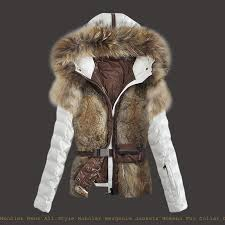 moncler mens all style moncler bergenie jackets womens fur collar coffee