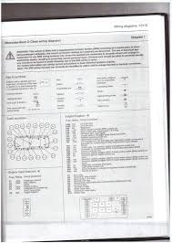 w fuse diagram mercedes benz owners forums so for anyone that needs it scanned from the haynes manual