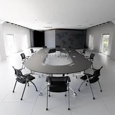 contemporary office tables. Fine Contemporary Contemporary Conference Table  Wooden Rectangular Round  RUNNER In Contemporary Office Tables