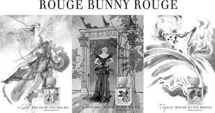 <b>Трио</b> ароматов от <b>Rouge Bunny</b> Rouge | Wildberries Style Magazine