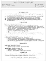 Police Administration Sample Resume Mesmerizing Epic Write Me A Resume In Facility Administrator Sample Resume
