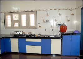 Kitchen Furniture India Modular Kitchen Cabinets Oppein Cherry Melamine T Shape Modular