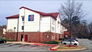 Motel 6 Rocky Mount Hotel in Rocky Mount NC $44