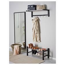 Tjusig Coat Rack TJUSIG Shoe rack IKEA 19