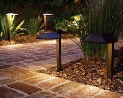 pathway lighting ideas. directions on how to install walkway path lighting with solar powered lights pathway ideas