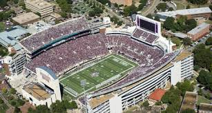 Msu Student Dies In Jumbotron Accident At Davis Wade Stadium