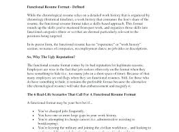 Resume Format Example Best Or Resume Sample Example Sample Of ...