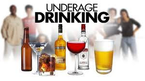 Allow Can Underage In Adults Wral Charged com Drinking Nc Who Be