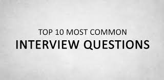 How To Answer Job Interview Questions Top 10 Most Frequently Asked Interview Questions With Their