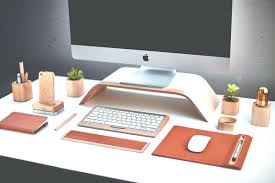 office accessories modern. Charming Layout Office Modern Home Desk Accessories