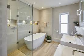 how much does a new bathroom cost in