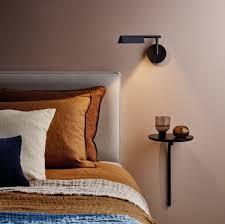 astro fold wall led lamp