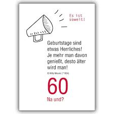 Witzige Einladung Zum 60 Geburtstag Sprüche Einladungskarten 60