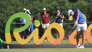Golf has not been a part of the olympics since 1904, somewhat odd seeing that it is one of the remember, in 2016 when they plan to hold golf as a sport in the olympics for the first time, tiger will. Arizona State Golf Has Plenty Of Representation In Rio Olympics
