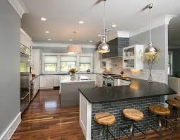 Modern Farmhouse Kitchen Modern Kitchen Dallas by Kitchen