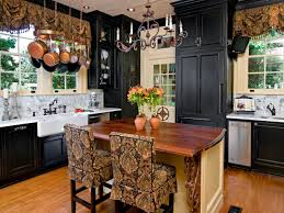 Kitchen And Dining Room Layout L Shaped Kitchen Design Pictures Ideas Tips From Hgtv Hgtv