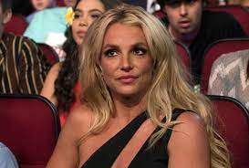 Britney Spears Fans Think She Looked ...