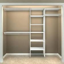 closet shelving.  Closet Wire Closet Shelving Kits Large Size Of Wall Drawers Units  On Closet Shelving L