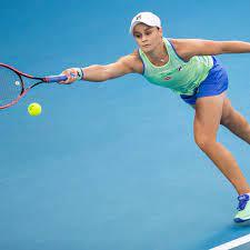 Ashleigh Barty Will Skip U.S. Open ...