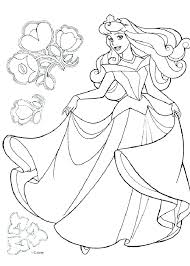 Free Printable Coloring Pages Disney More Images Of Characters