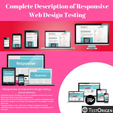 Website Design Testing Tools Complete Description Of Responsive Web Design Testing