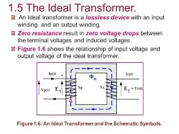 ekt 451 chapter 1 transformer ppt video online download transformer primary and secondary current calculation at Transformer Schematic