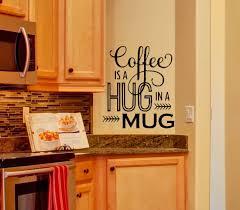 Coffee Decor For Kitchen Coffee Wall Decor Kitchen All About Kitchen Photo Ideas