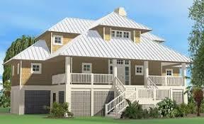 Black Tree House Plans On Stilts Best D  LuxihomeHouse Plans On Stilts