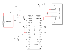 pickit 3 schematic the wiring diagram pickit3 programming mplabx schematic pyroelectro news schematic