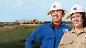 About Chevron Com