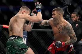 UFC 264 final results: Poirier wins ...