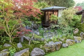 art of japanese garden design
