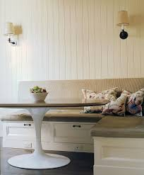 Banquette Bench With Storage 25 Space Savvy Banquettes With Built In Storage Underneath